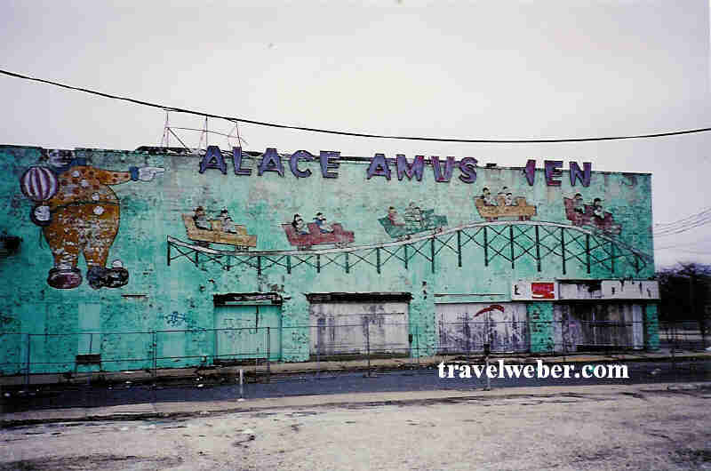 travelweber.com » Asbury Park